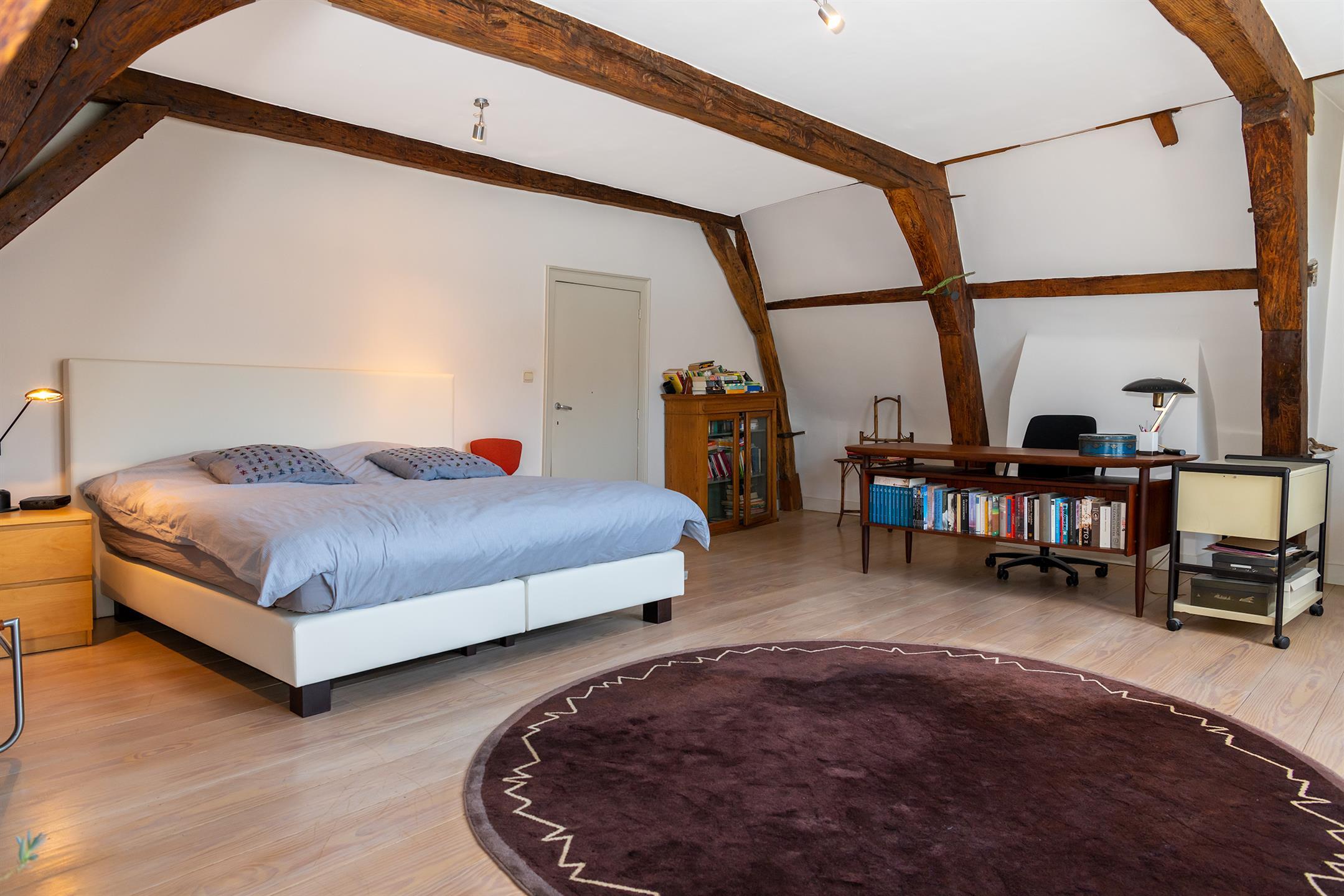 Gebouw voor gemengd gebruik - Mechelen - #4392202-14