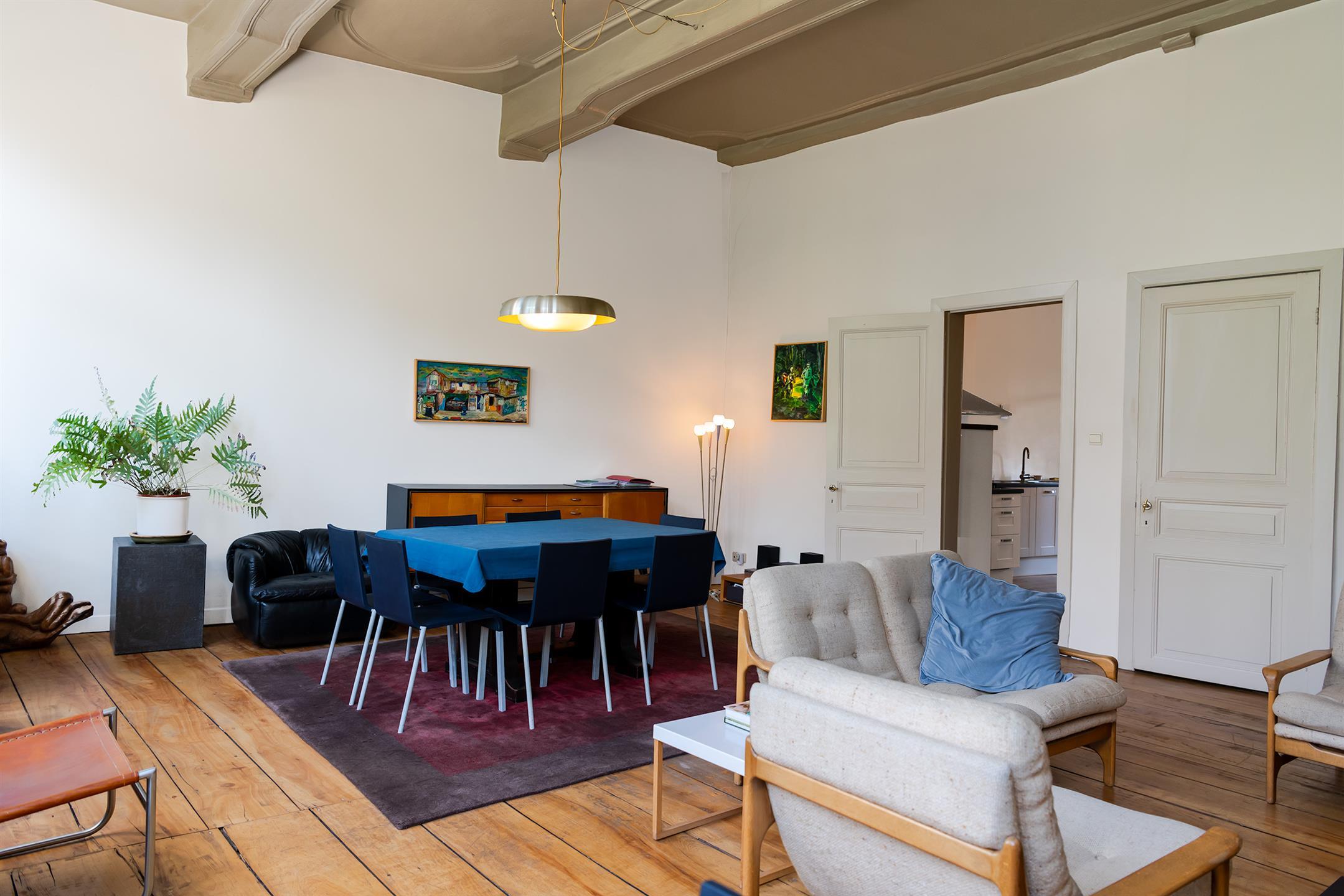 Gebouw voor gemengd gebruik - Mechelen - #4392202-9