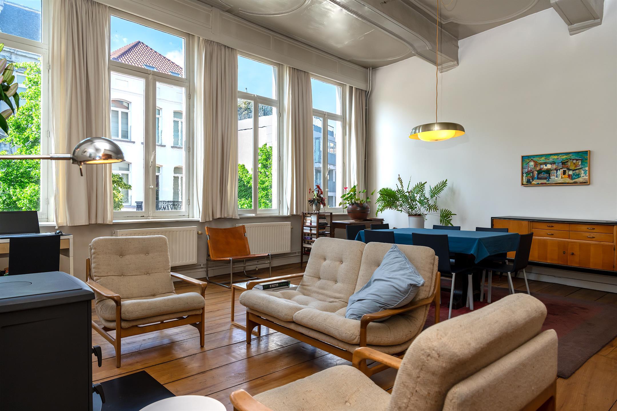 Gebouw voor gemengd gebruik - Mechelen - #4392202-7