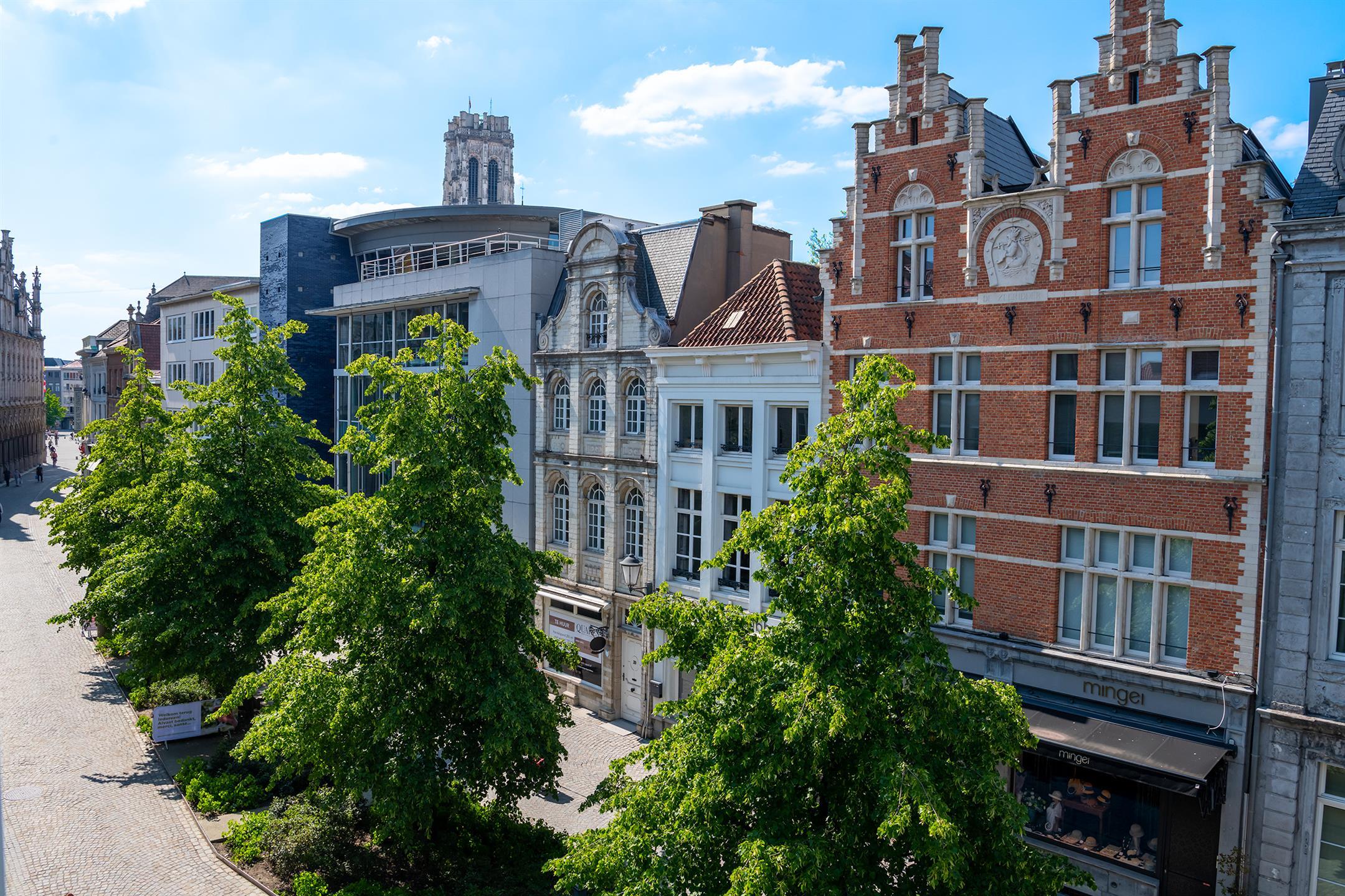 Gebouw voor gemengd gebruik - Mechelen - #4392202-26