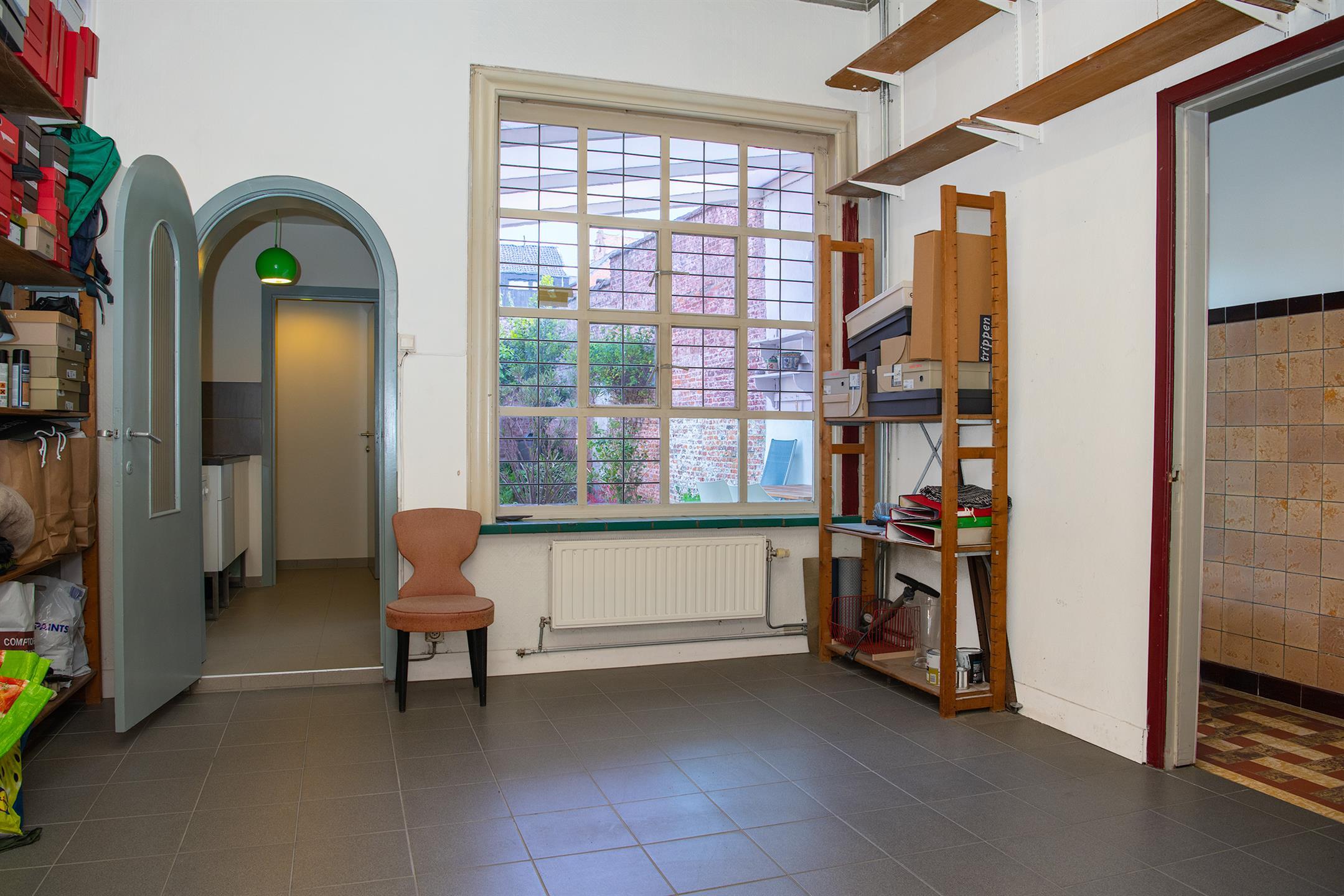 Gebouw voor gemengd gebruik - Mechelen - #4392202-4