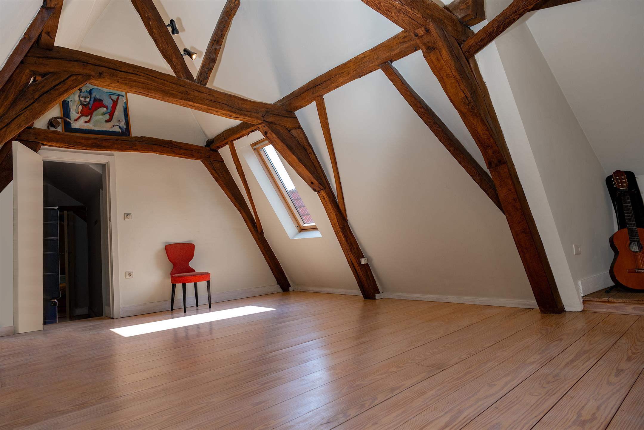 Gebouw voor gemengd gebruik - Mechelen - #4392202-22