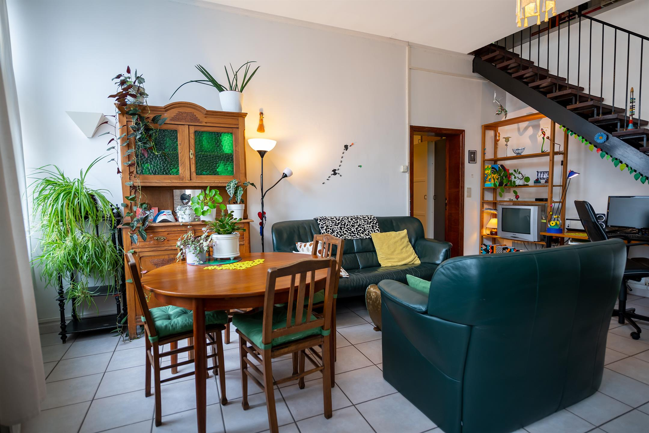 Charmant huis - Mechelen - #4444553-2