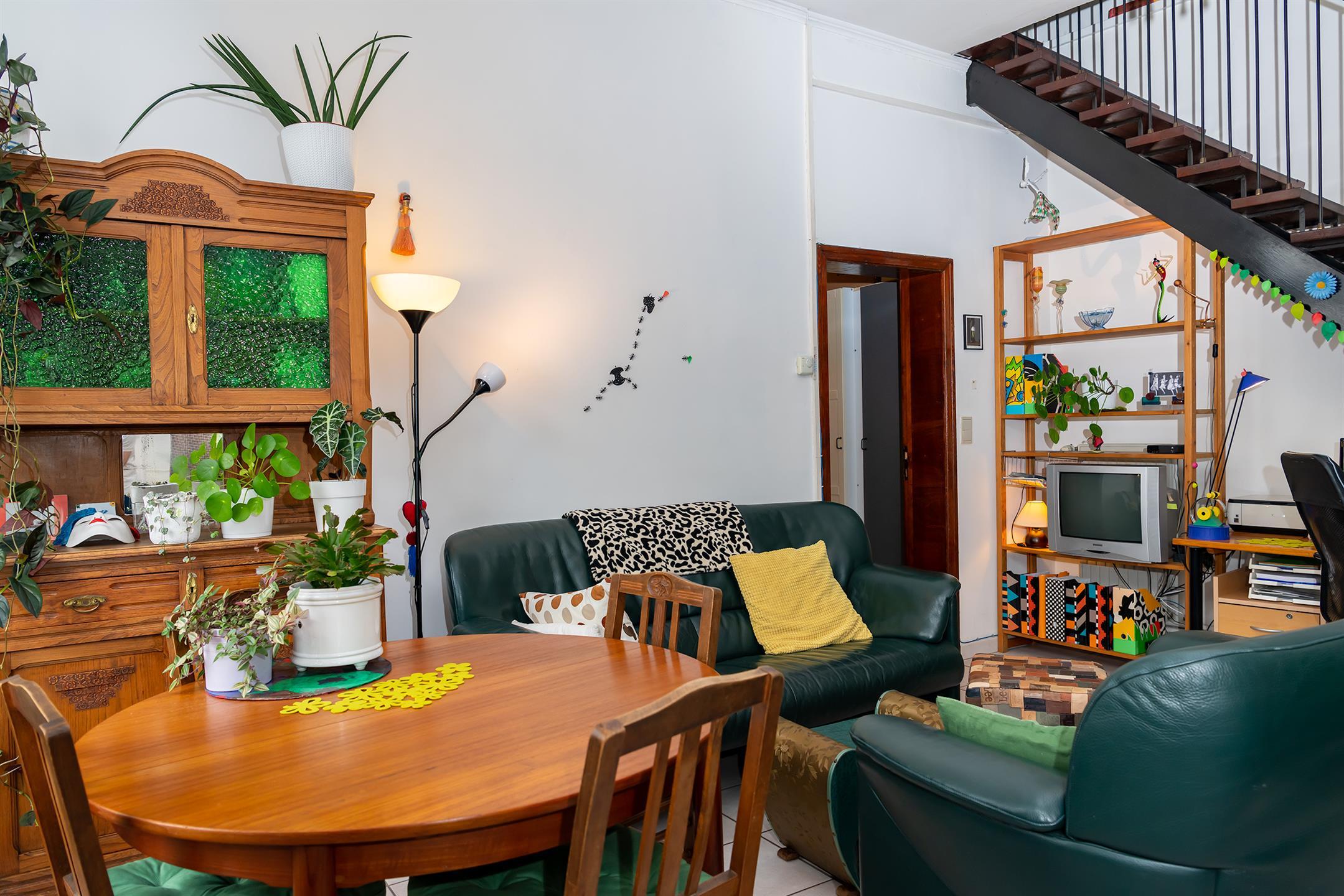 Charmant huis - Mechelen - #4444553-4