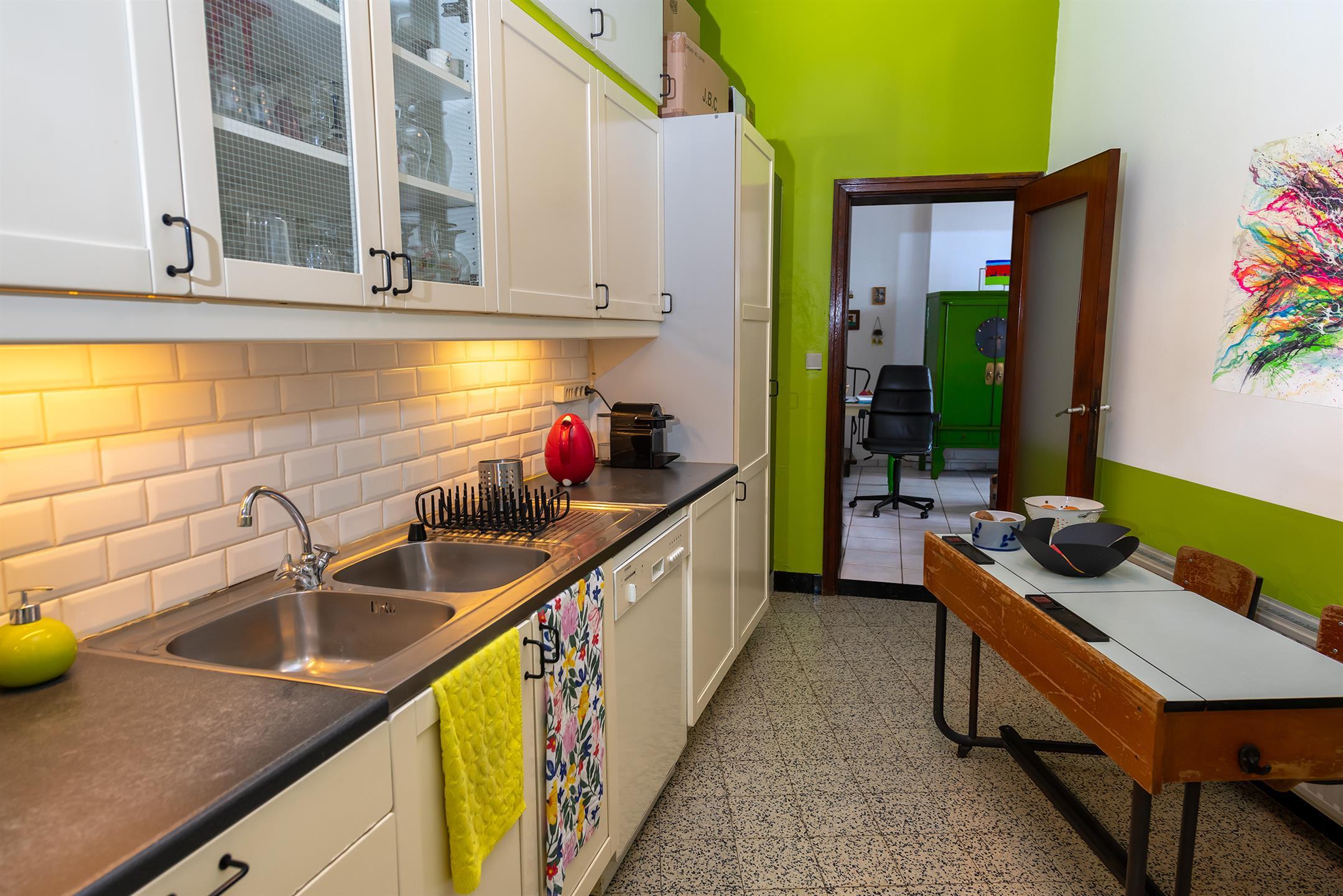 Charmant huis - Mechelen - #4444553-7