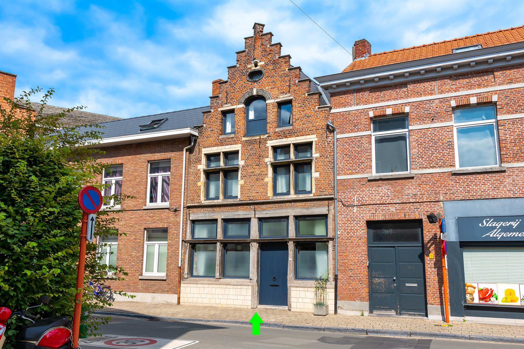 Charmant huis - Mechelen - #4444553-0