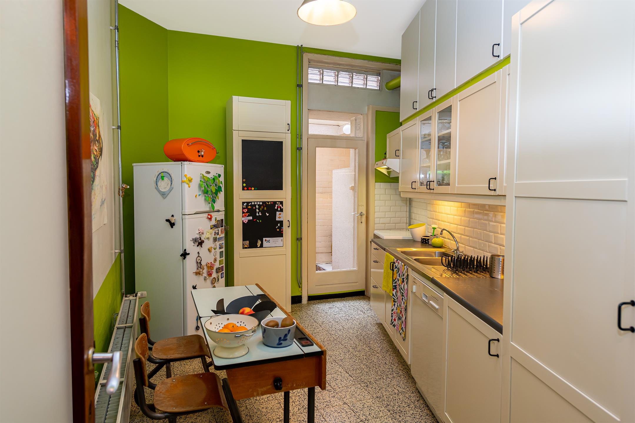 Charmant huis - Mechelen - #4444553-6