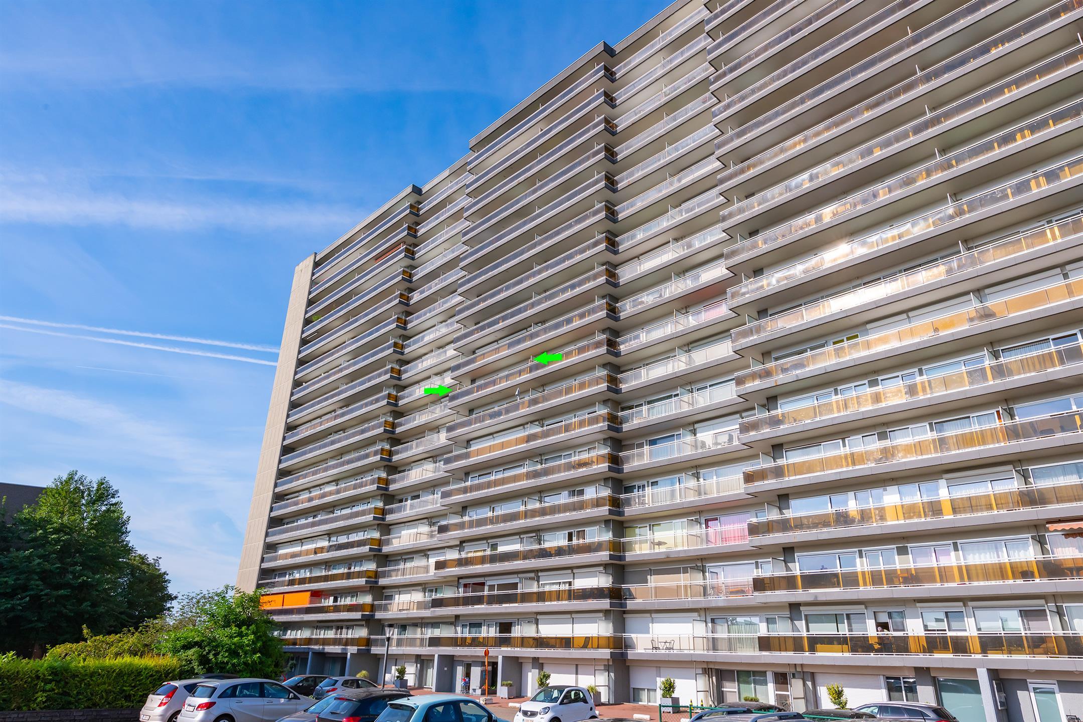 Appartement - Mechelen - #4444649-0