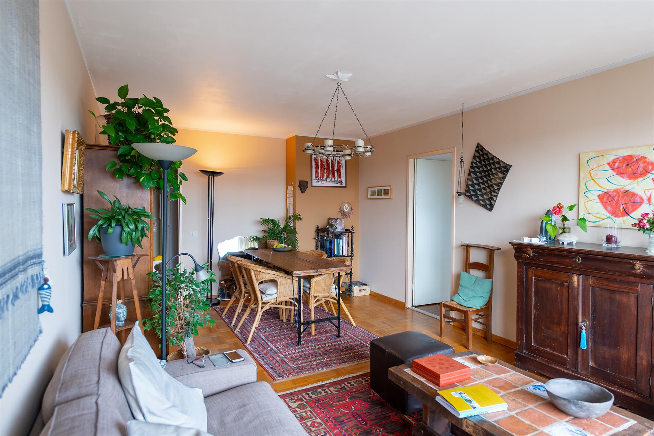 Appartement - Mechelen - #4444649-4