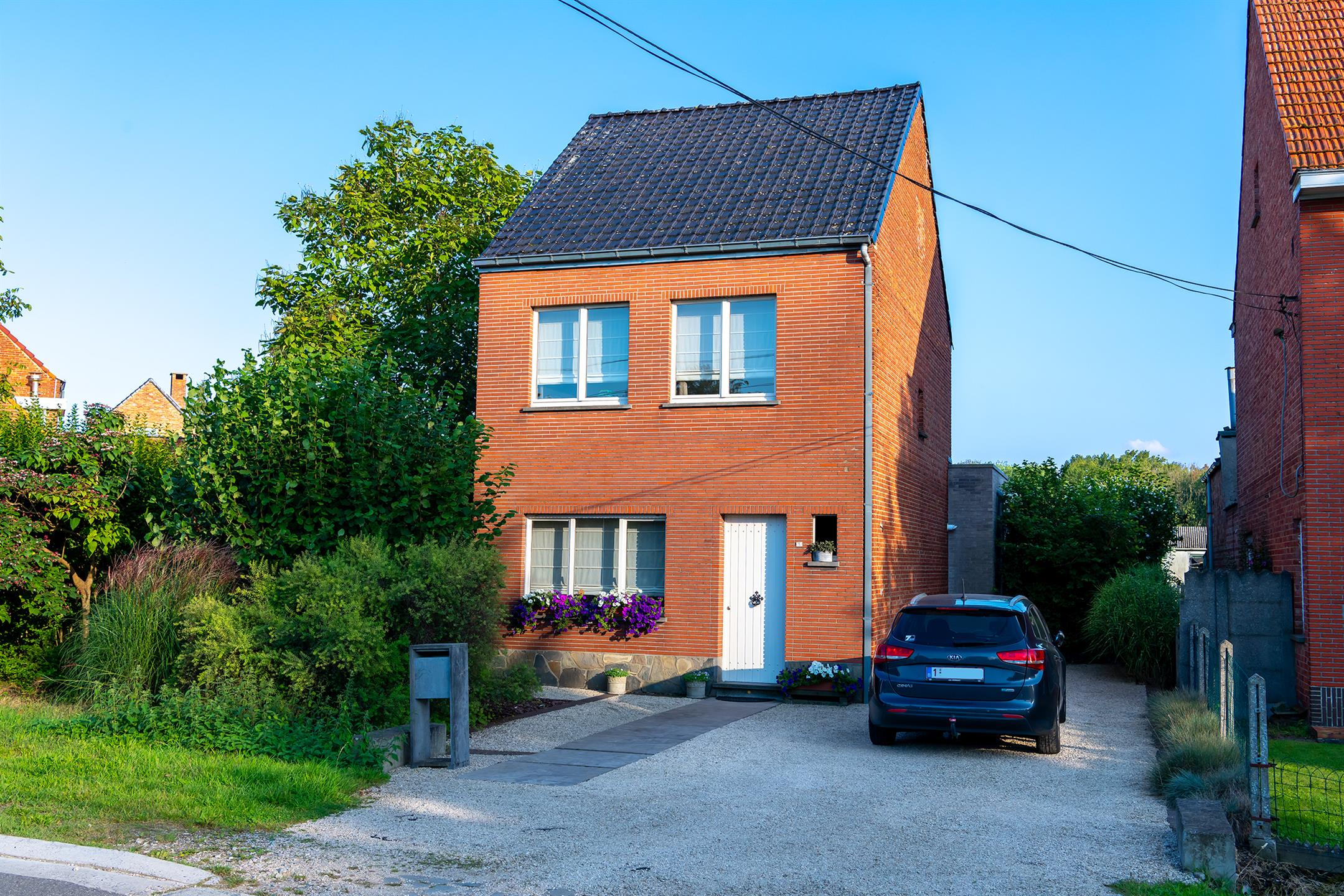 Charmant huis - Sint-Katelijne-Waver - #4492892-0