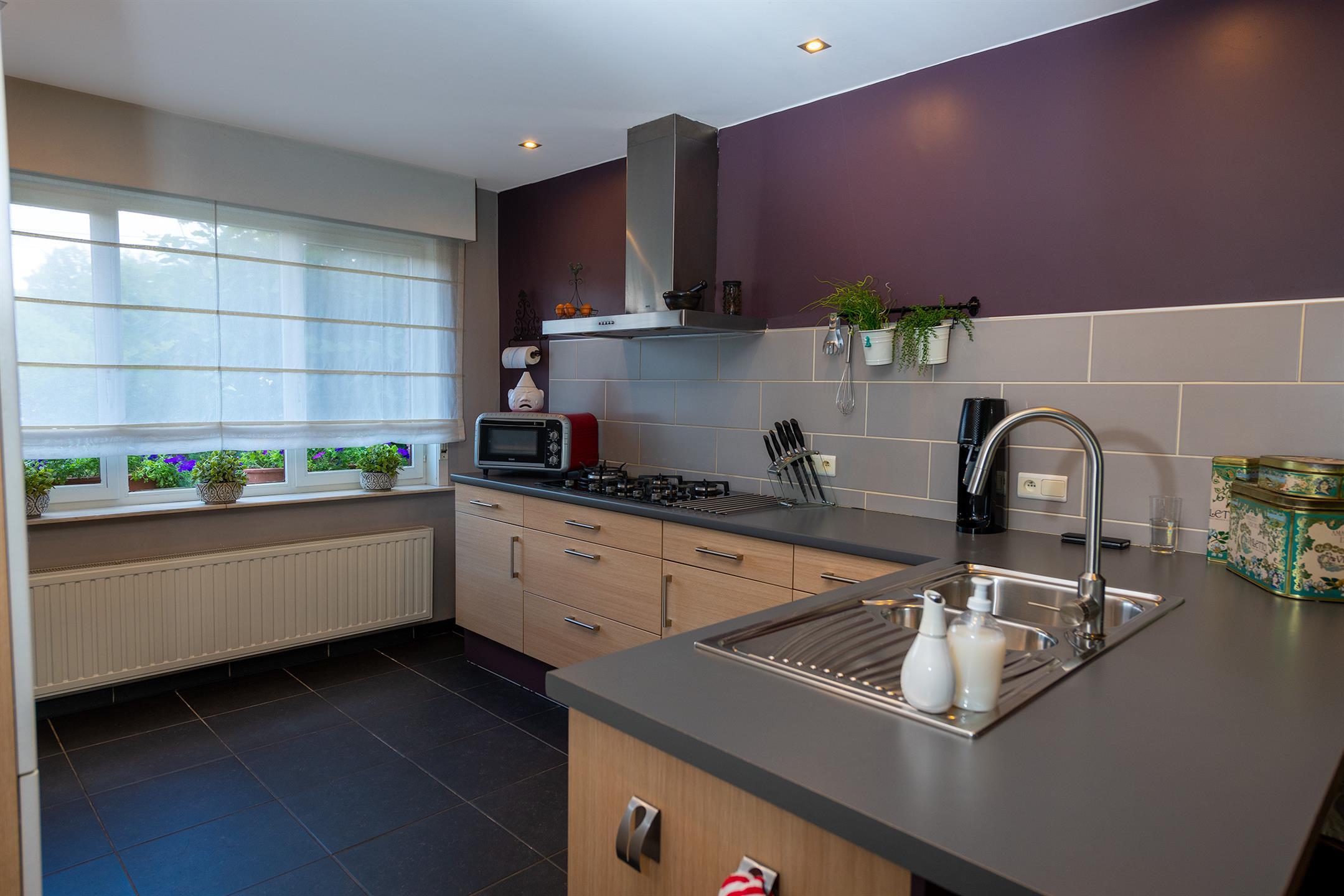 Charmant huis - Sint-Katelijne-Waver - #4492892-6