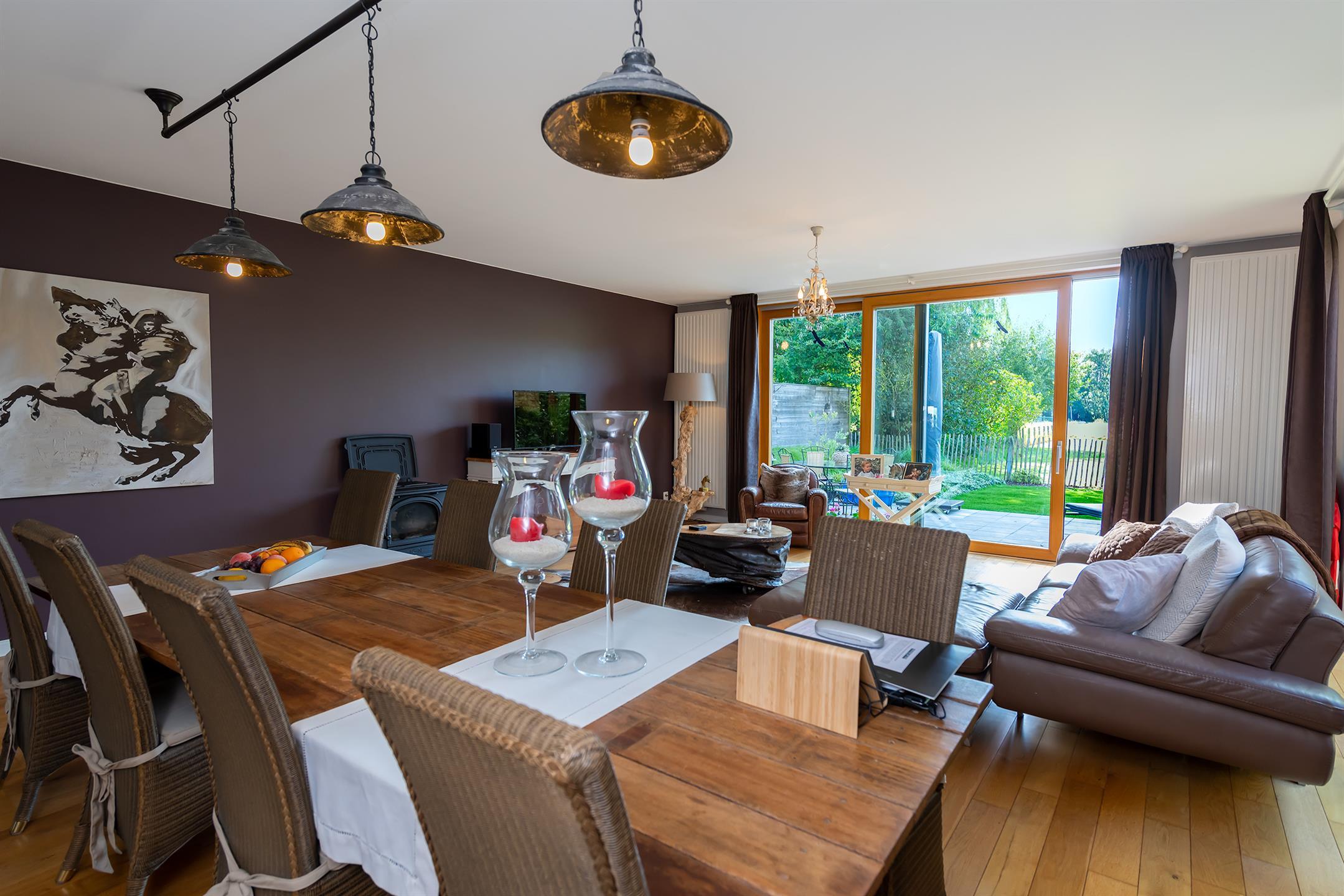 Charmant huis - Sint-Katelijne-Waver - #4492892-2