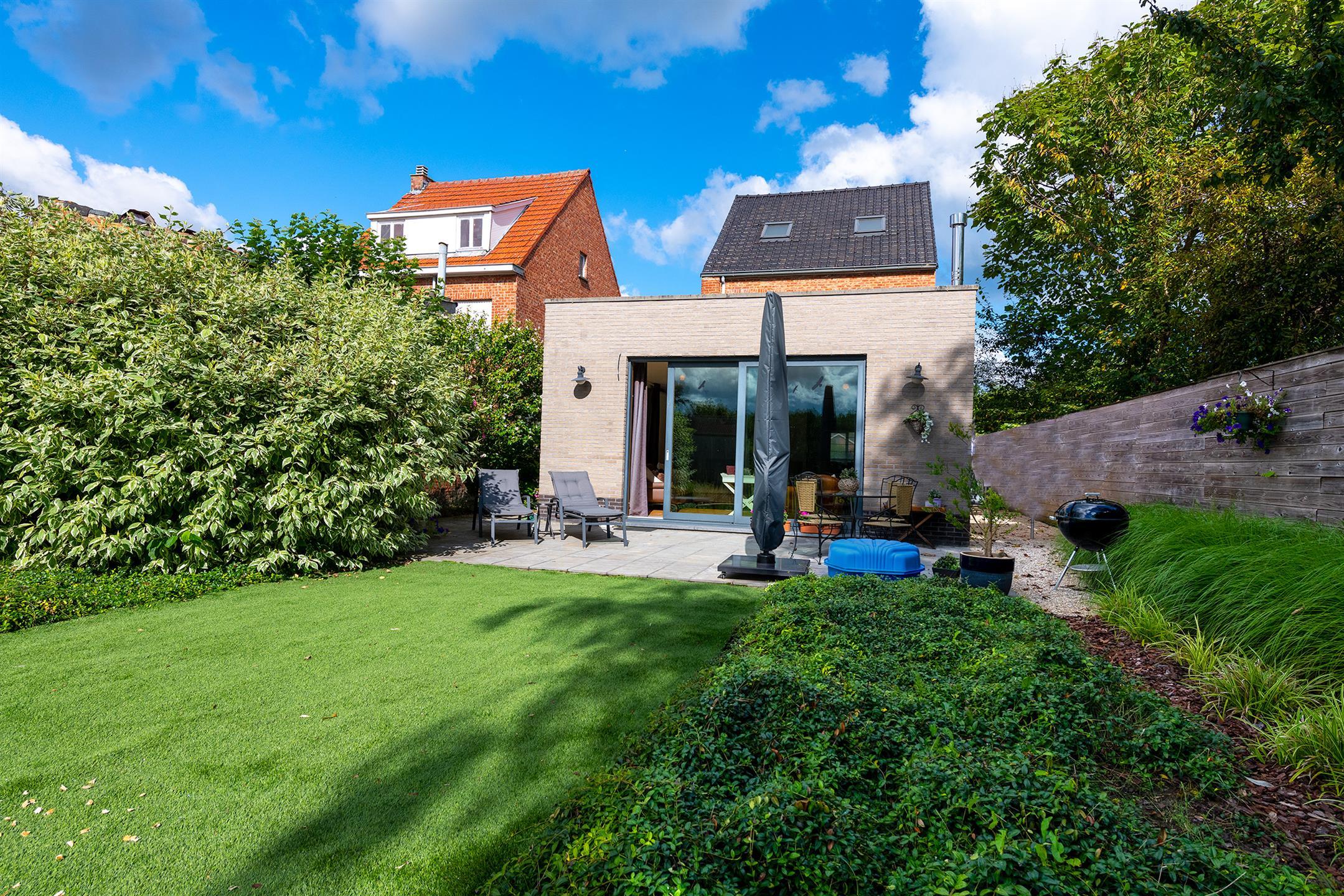 Charmant huis - Sint-Katelijne-Waver - #4492892-17