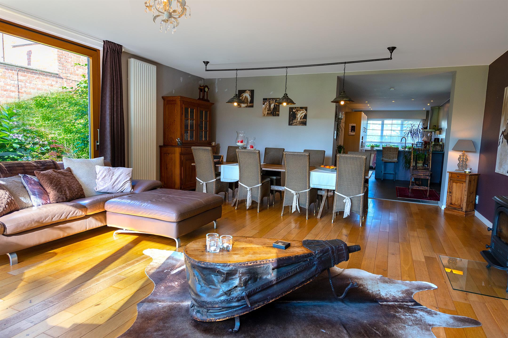 Charmant huis - Sint-Katelijne-Waver - #4492892-8