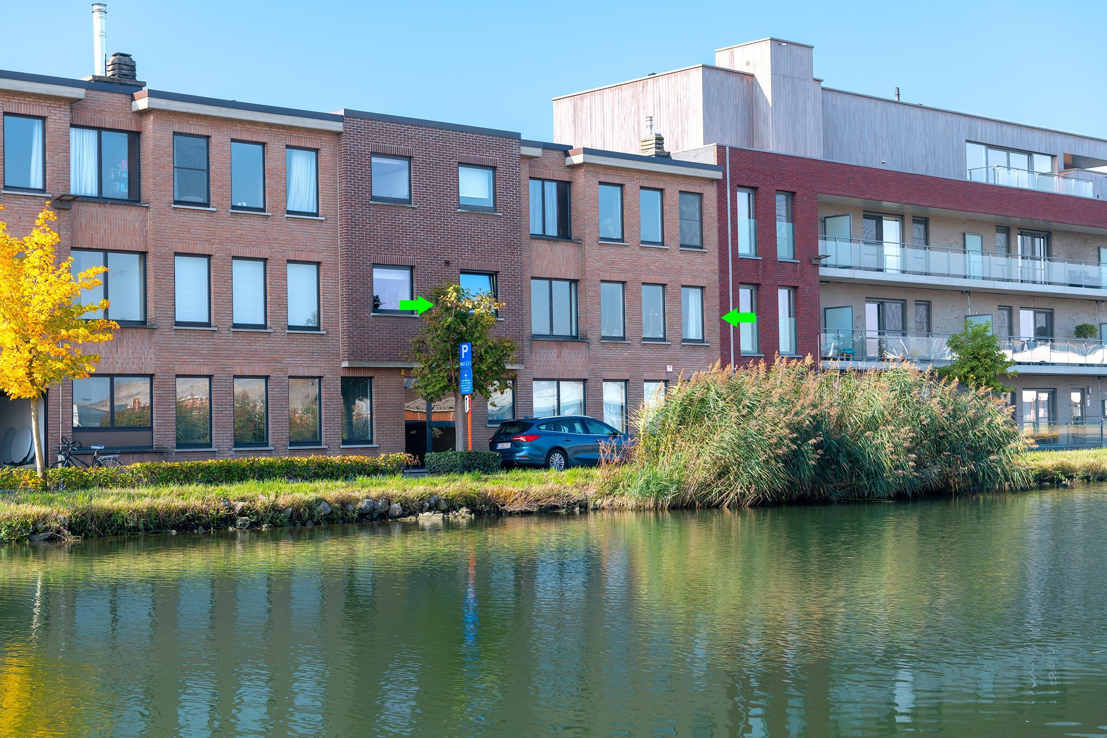 Appartement - Mechelen - #4536725-0