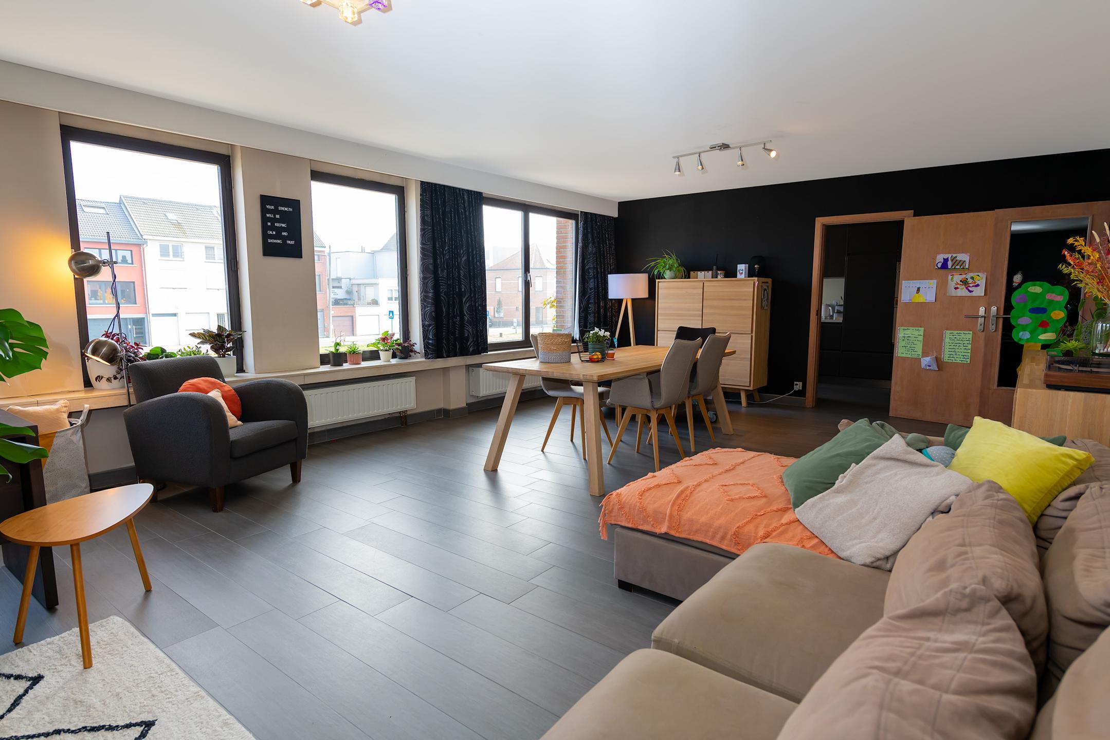 Appartement - Mechelen - #4536725-2