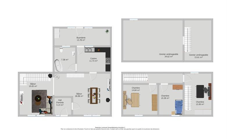 Maison - Genappe - #4146919-9