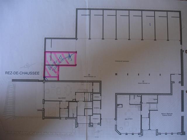 Appartement - Ottignies-Louvain-la-Neuve Ottignies - #4169803-13