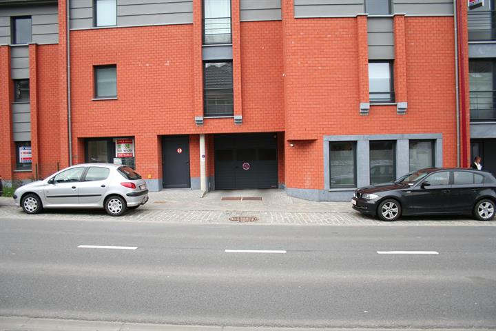 Appartement - Ottignies-Louvain-la-Neuve Ottignies - #4169803-18