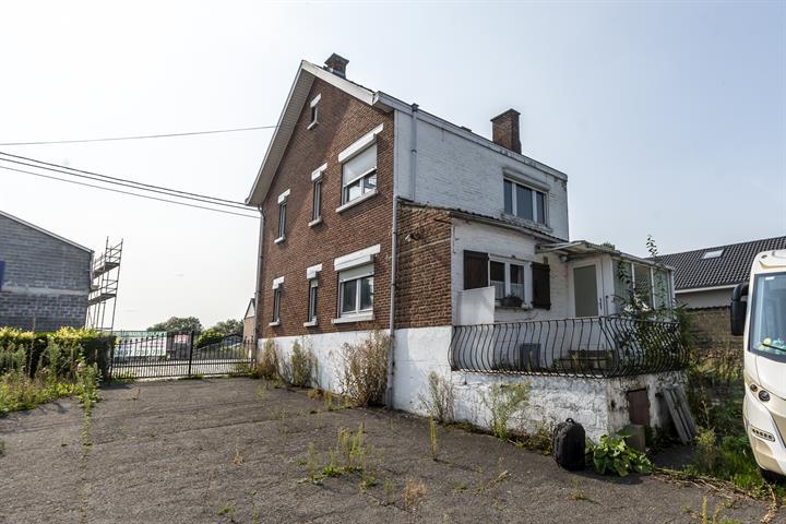 Immeuble mixte - Genappe - #4184340-2
