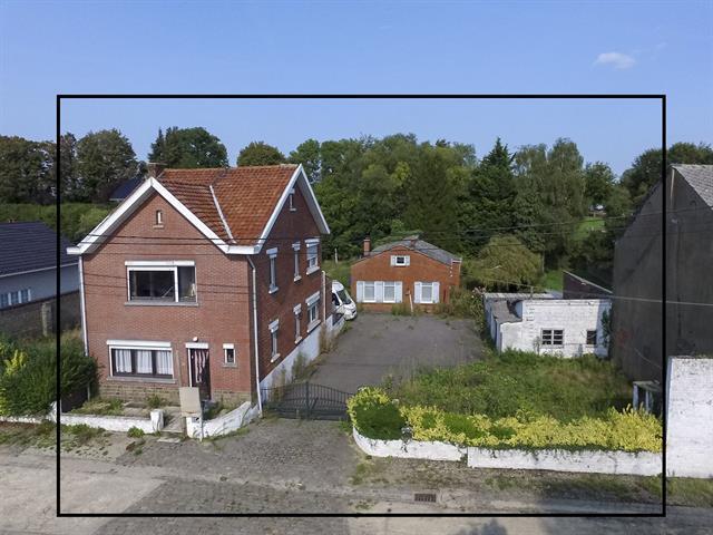 Immeuble mixte - Genappe - #4184340-1