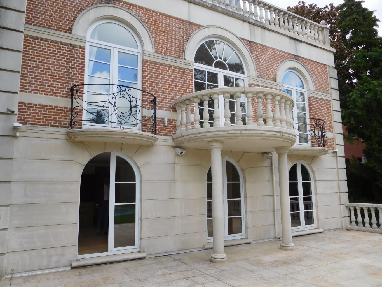 Maison de maître - Uccle - #1500649-0