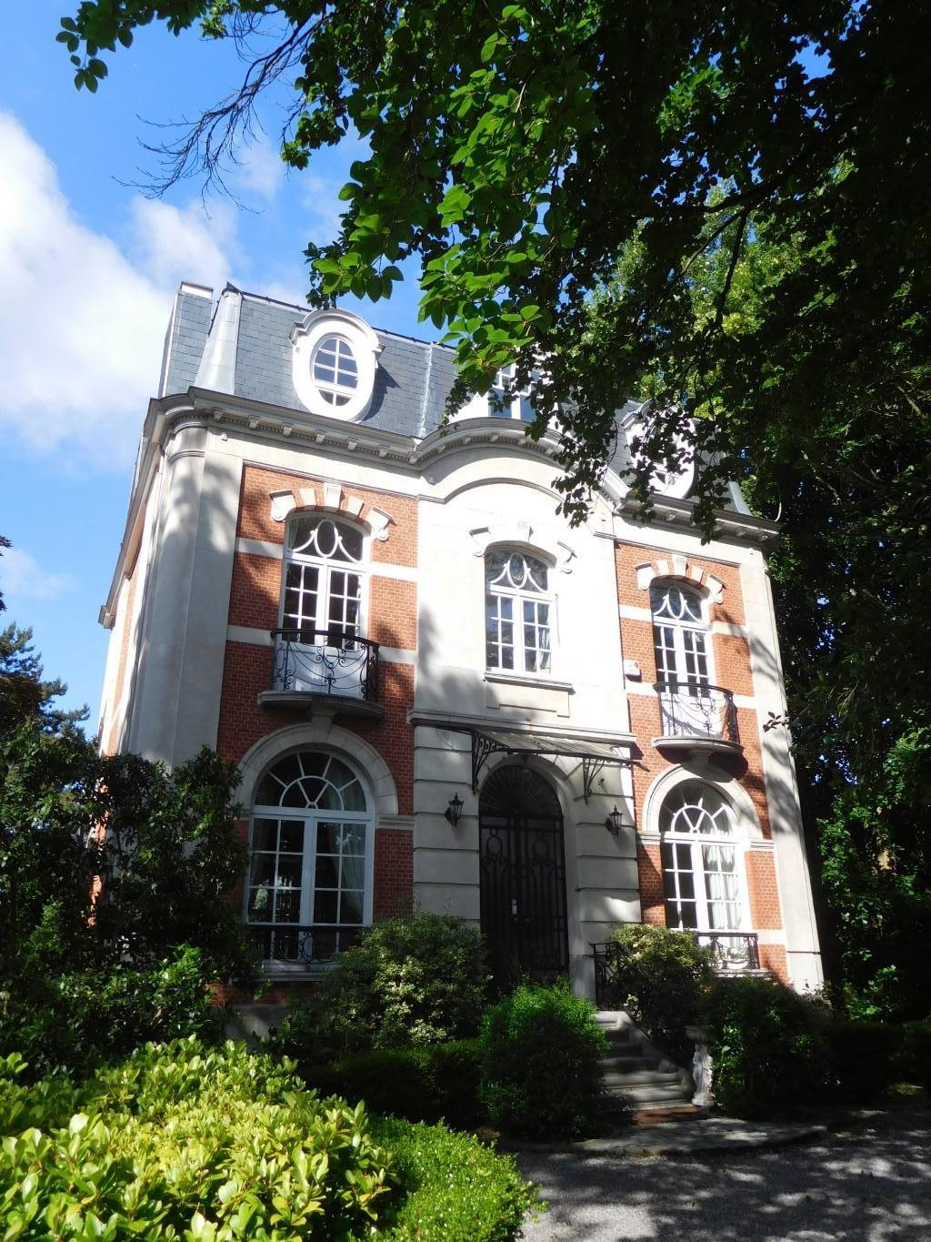 Herenhuis - Uccle - #1500649-3