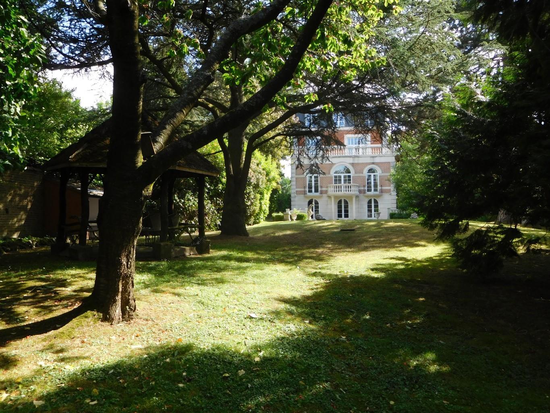 Maison de maître - Uccle - #1500649-1