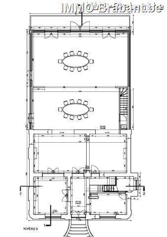 Maison de maître - Uccle - #1500649-8