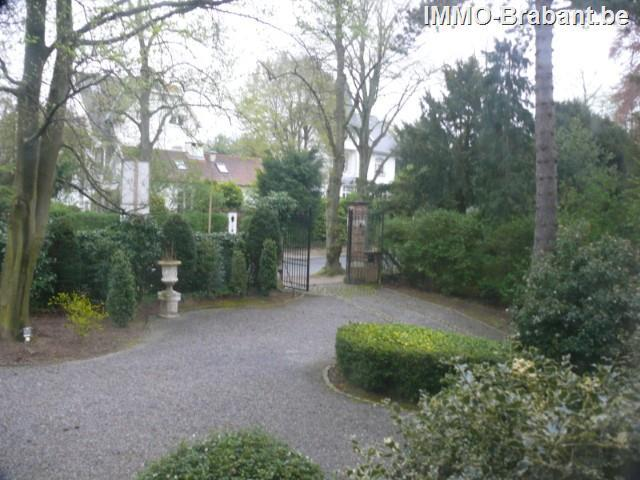 Herenhuis - Uccle - #1500649-6