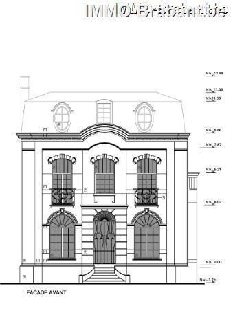 Maison de maître - Uccle - #1500649-11
