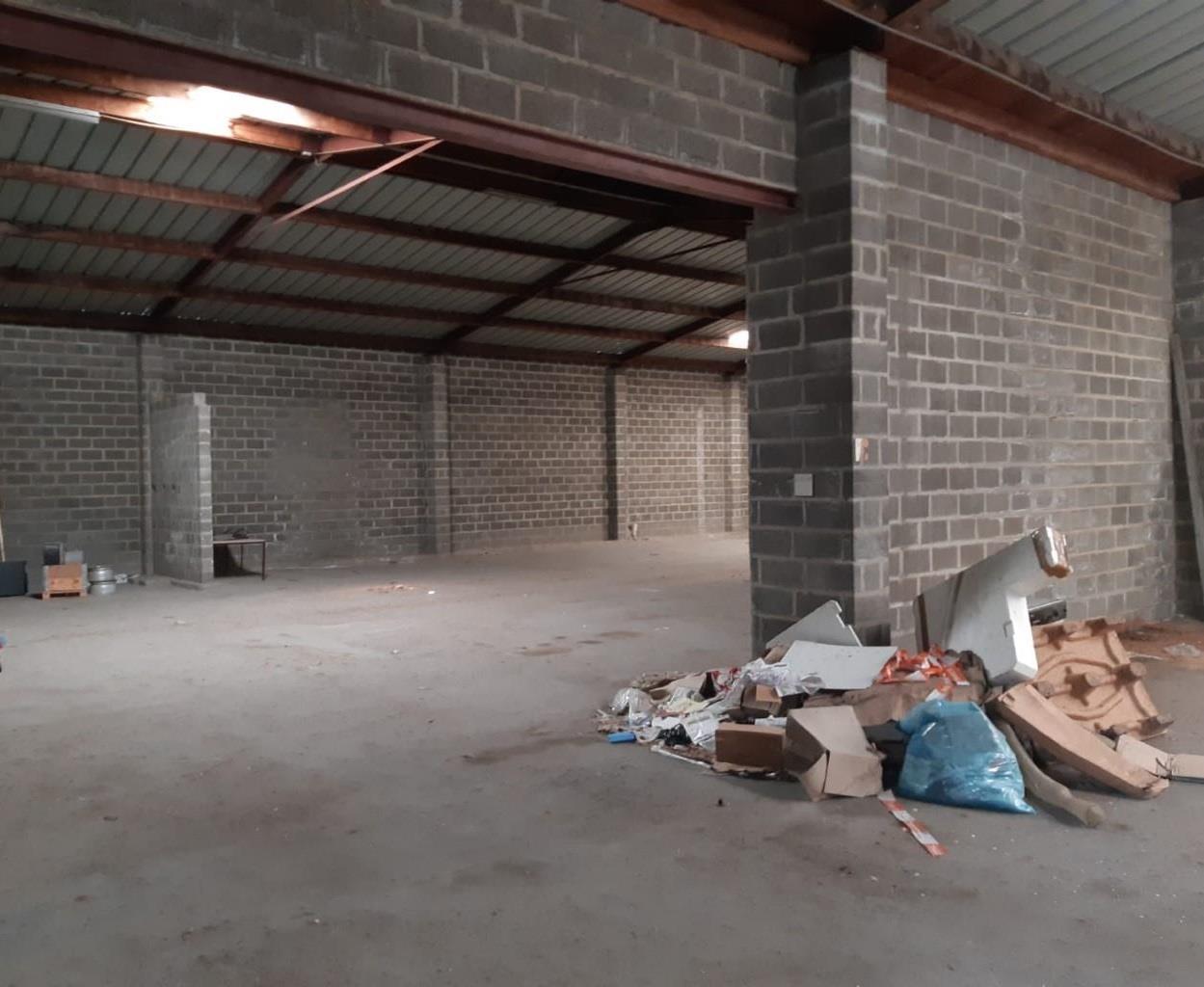 Offices & warehouse - Wanze Bas-Oha - #3552023-2