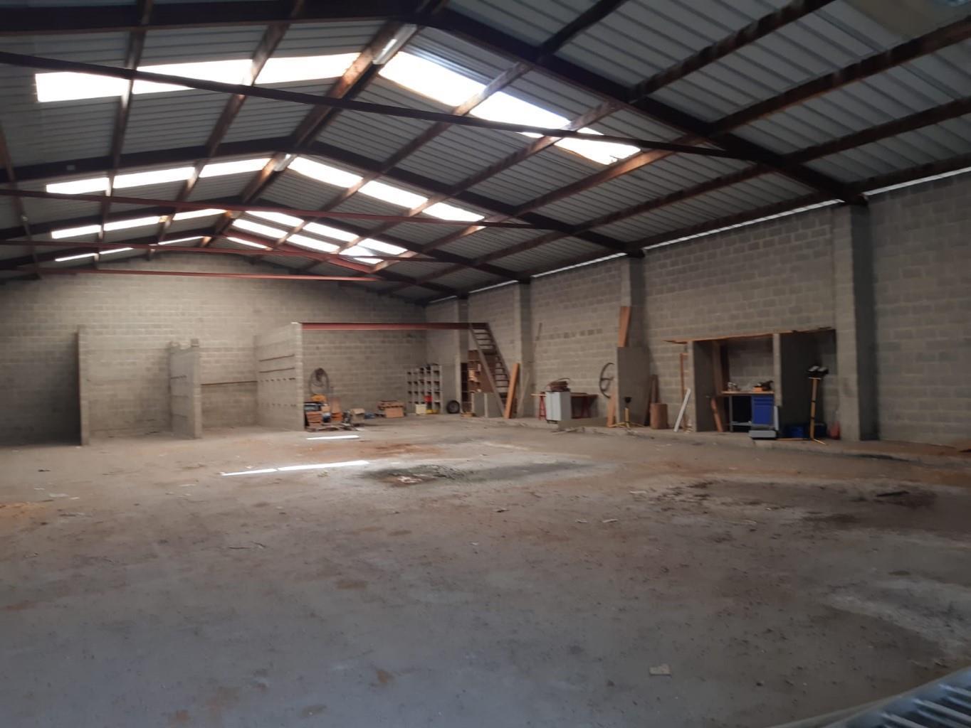 Offices & warehouse - Wanze Bas-Oha - #3552023-0