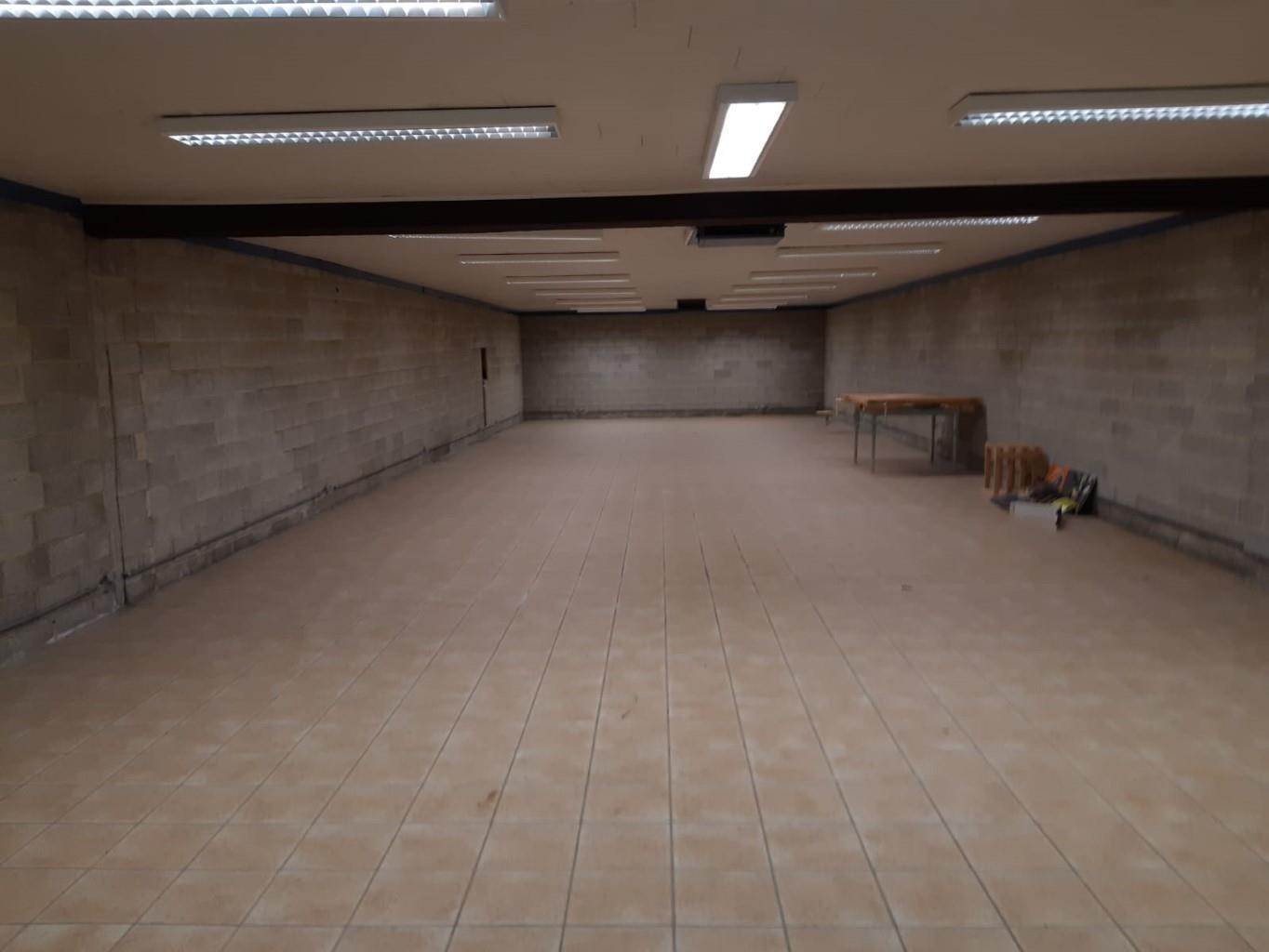 Offices & warehouse - Wanze Bas-Oha - #3552023-3