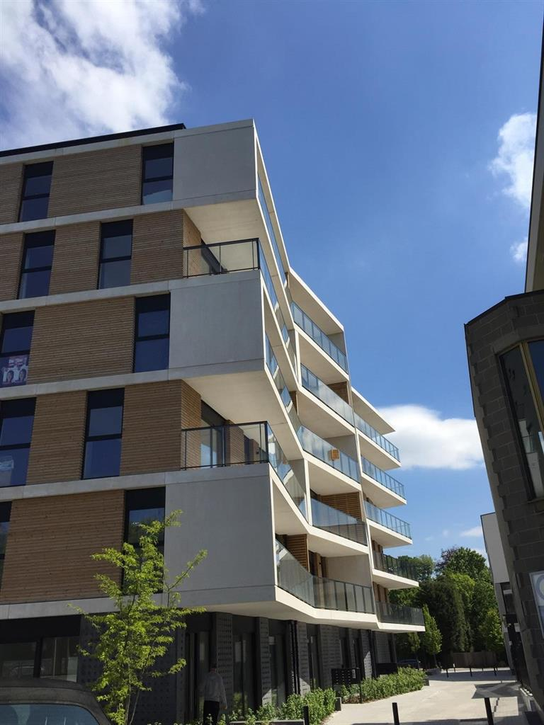 Appartement - Auderghem - #3746409-0