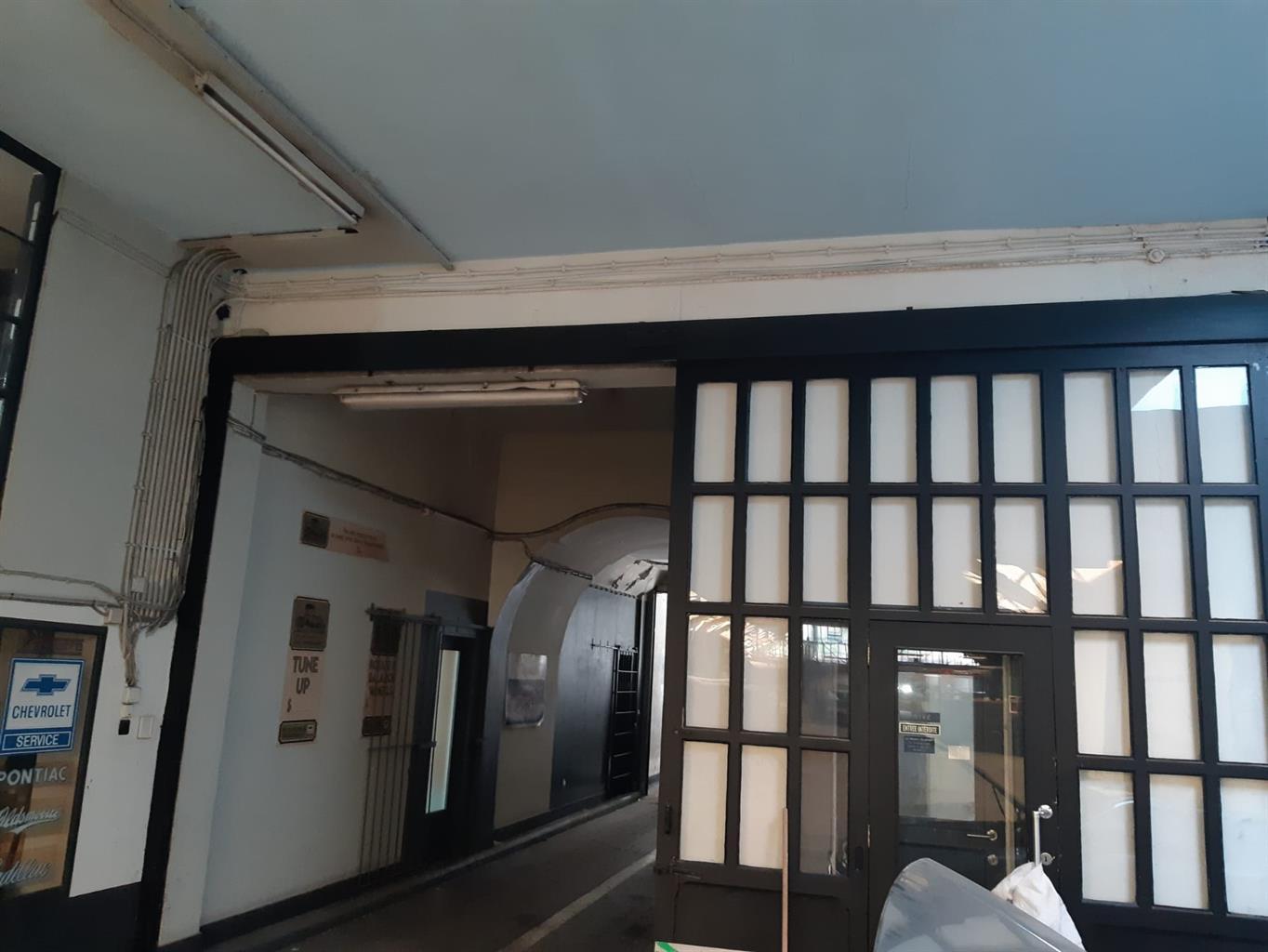 Parking intérieur - Ixelles - #4028458-3