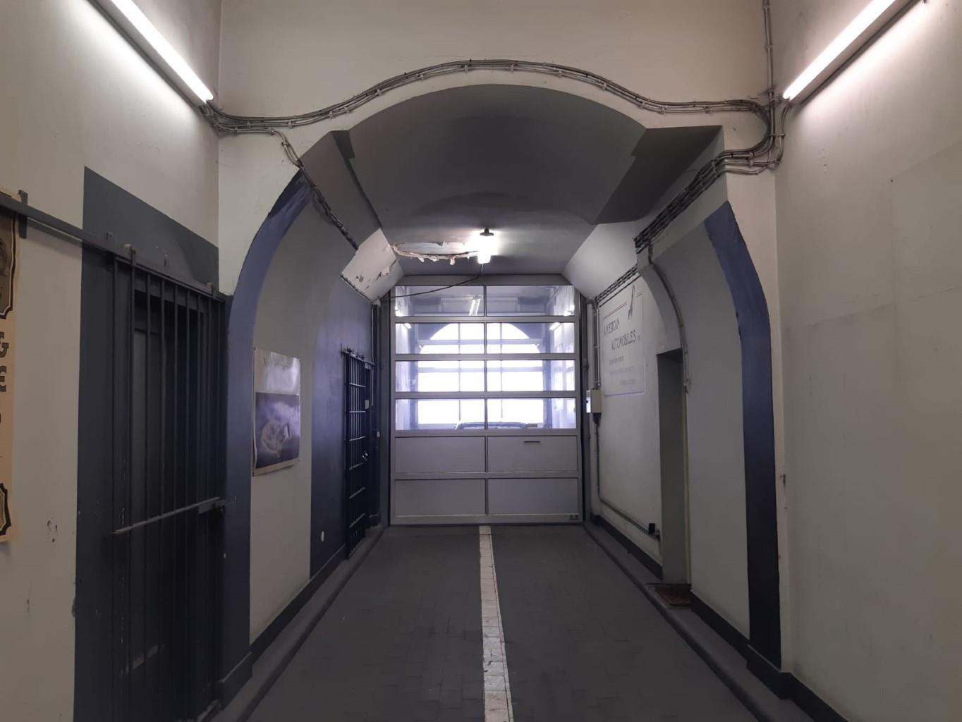 Parking intérieur - Ixelles - #4028458-10