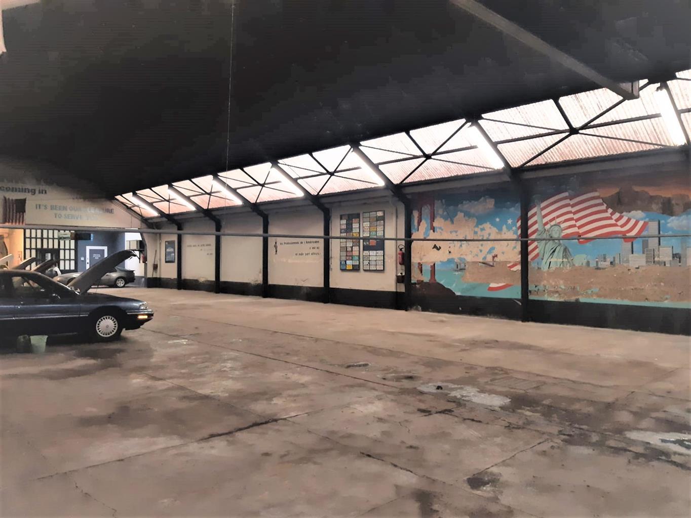 Garage (ferme) - Ixelles - #4028458-4