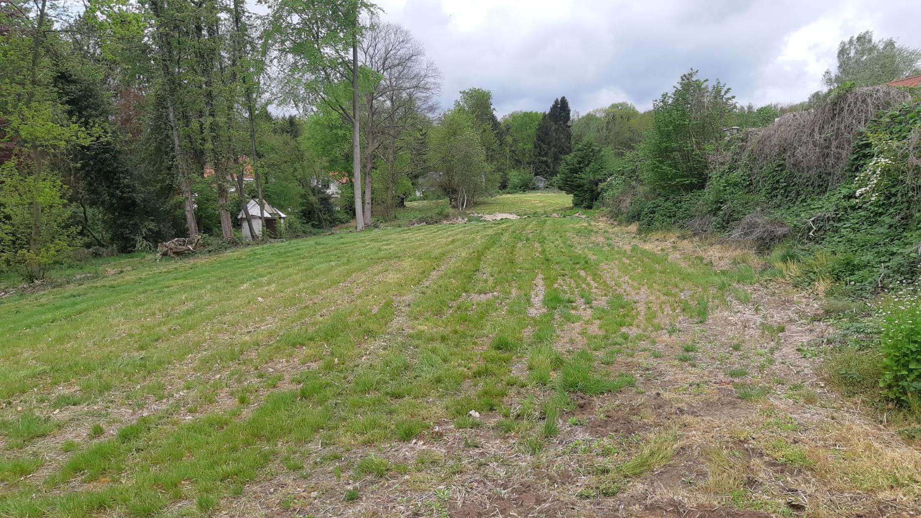 Building ground - Rixensart - #4537296-4