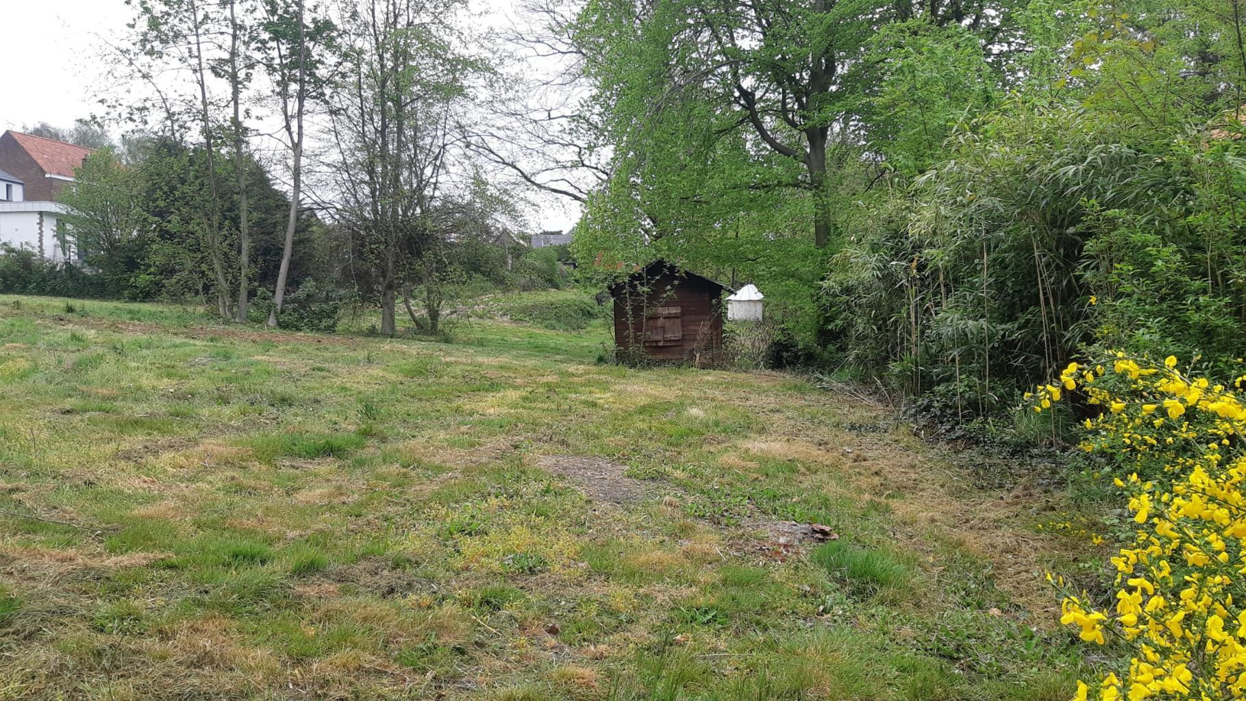 Building ground - Rixensart - #4537296-1