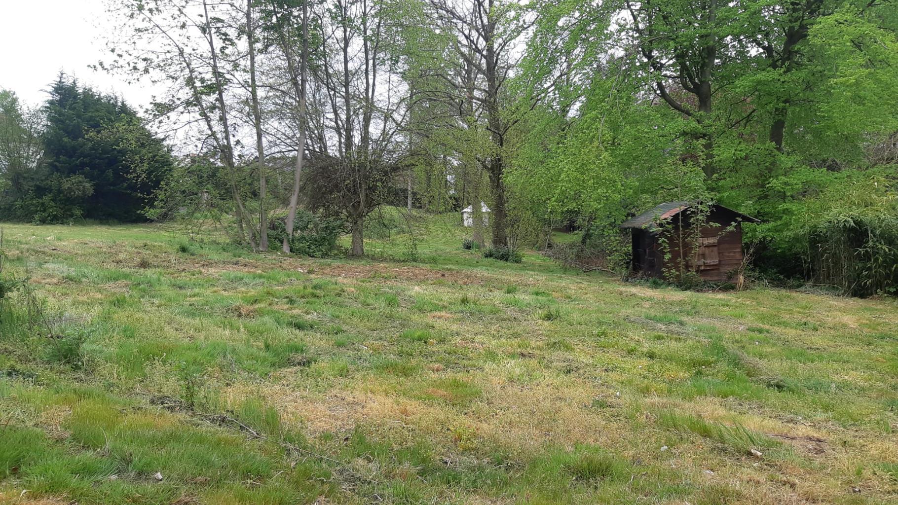 Building ground - Rixensart - #4537296-3