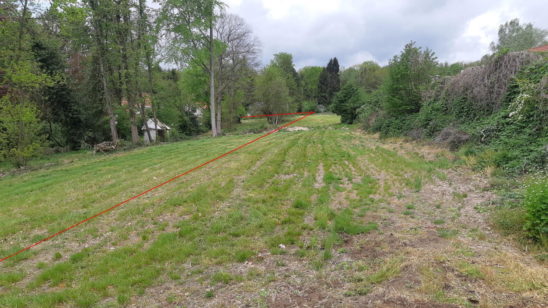 Building ground - Rixensart - #4537296-7