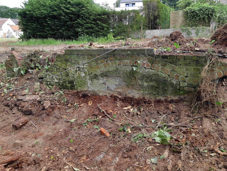 Building ground - Rixensart - #4537296-5