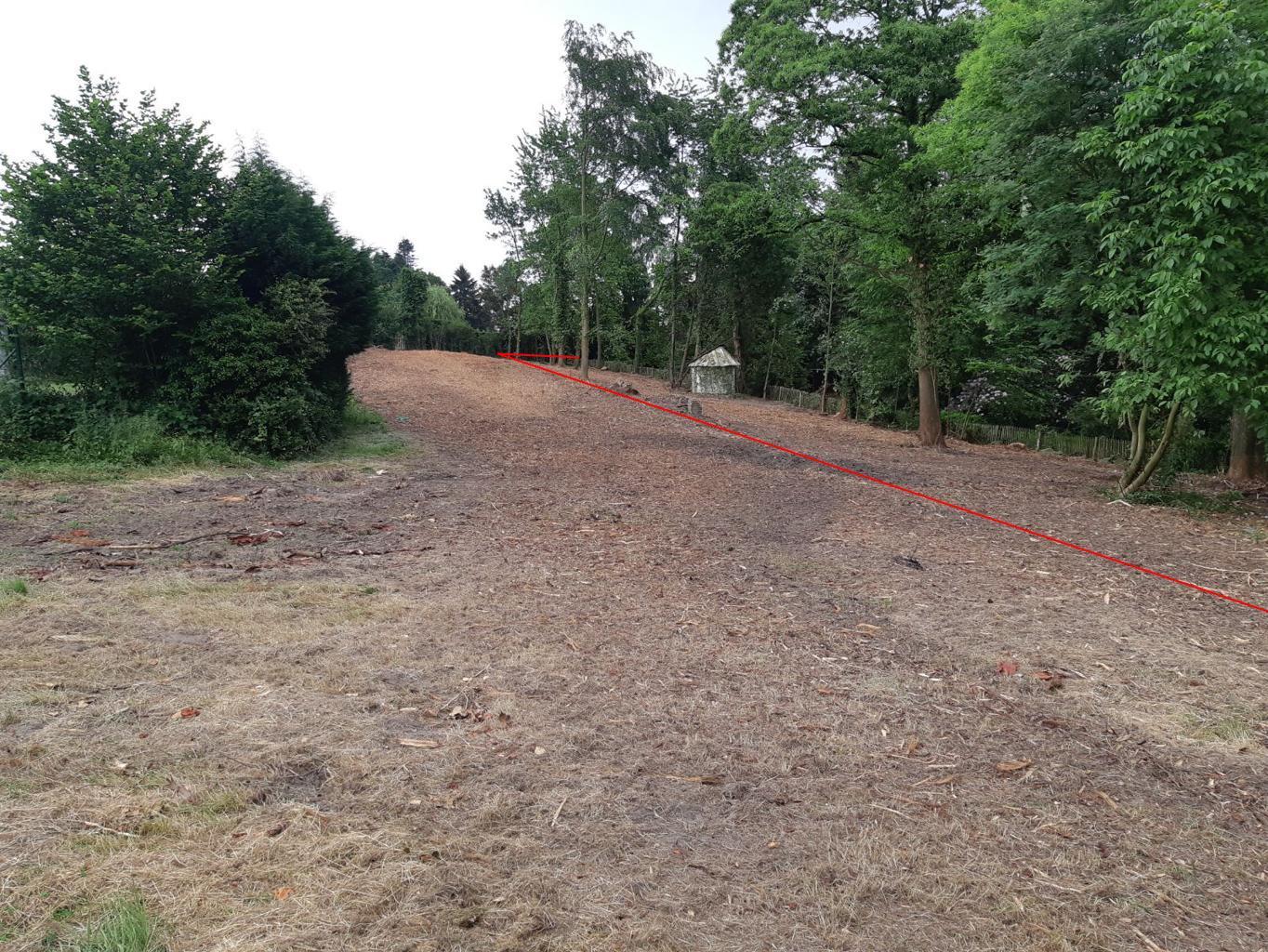 Building ground - Rixensart - #4537296-8