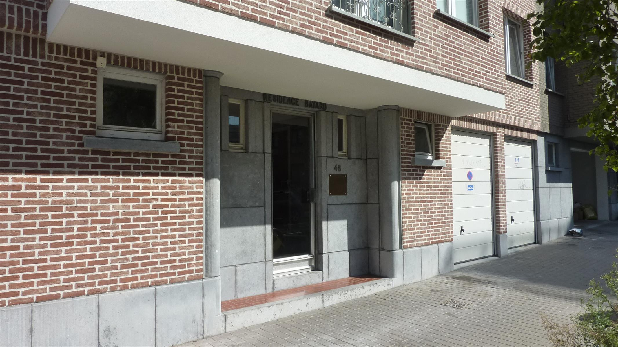 Studio - Etterbeek - #4148767-4