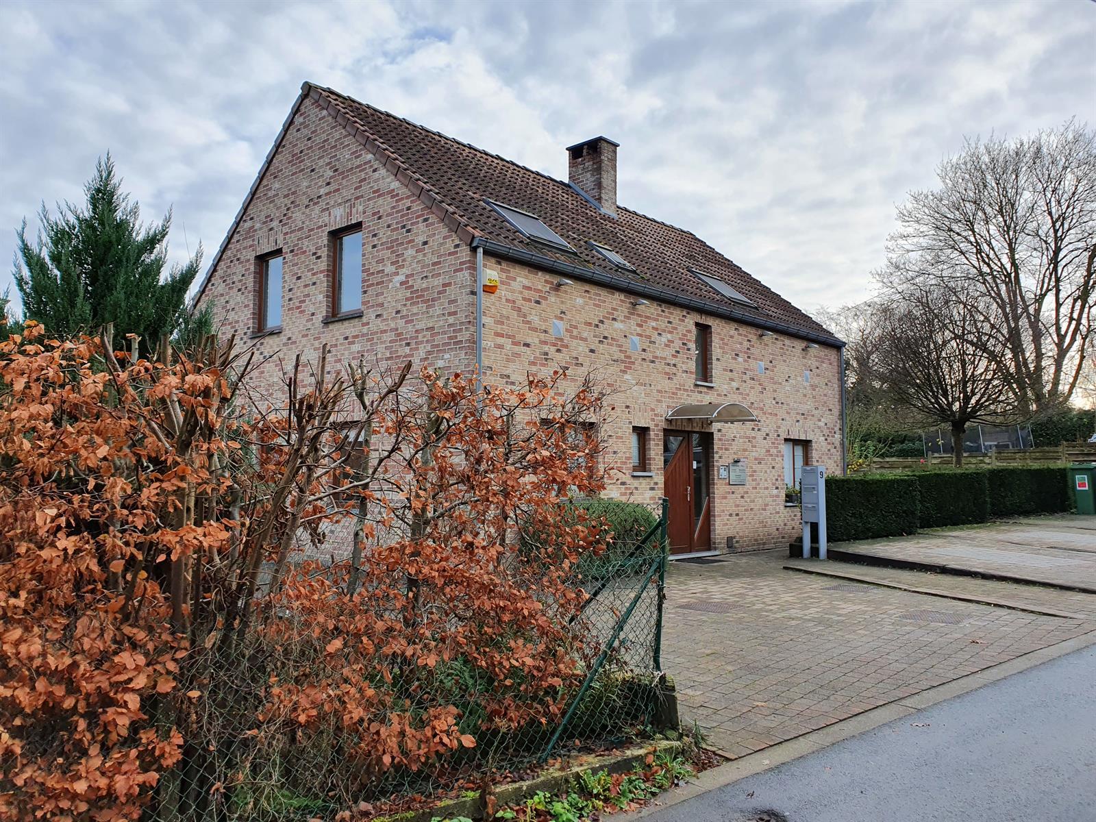 Appartement - Chaumont-Gistoux - #4226214-10