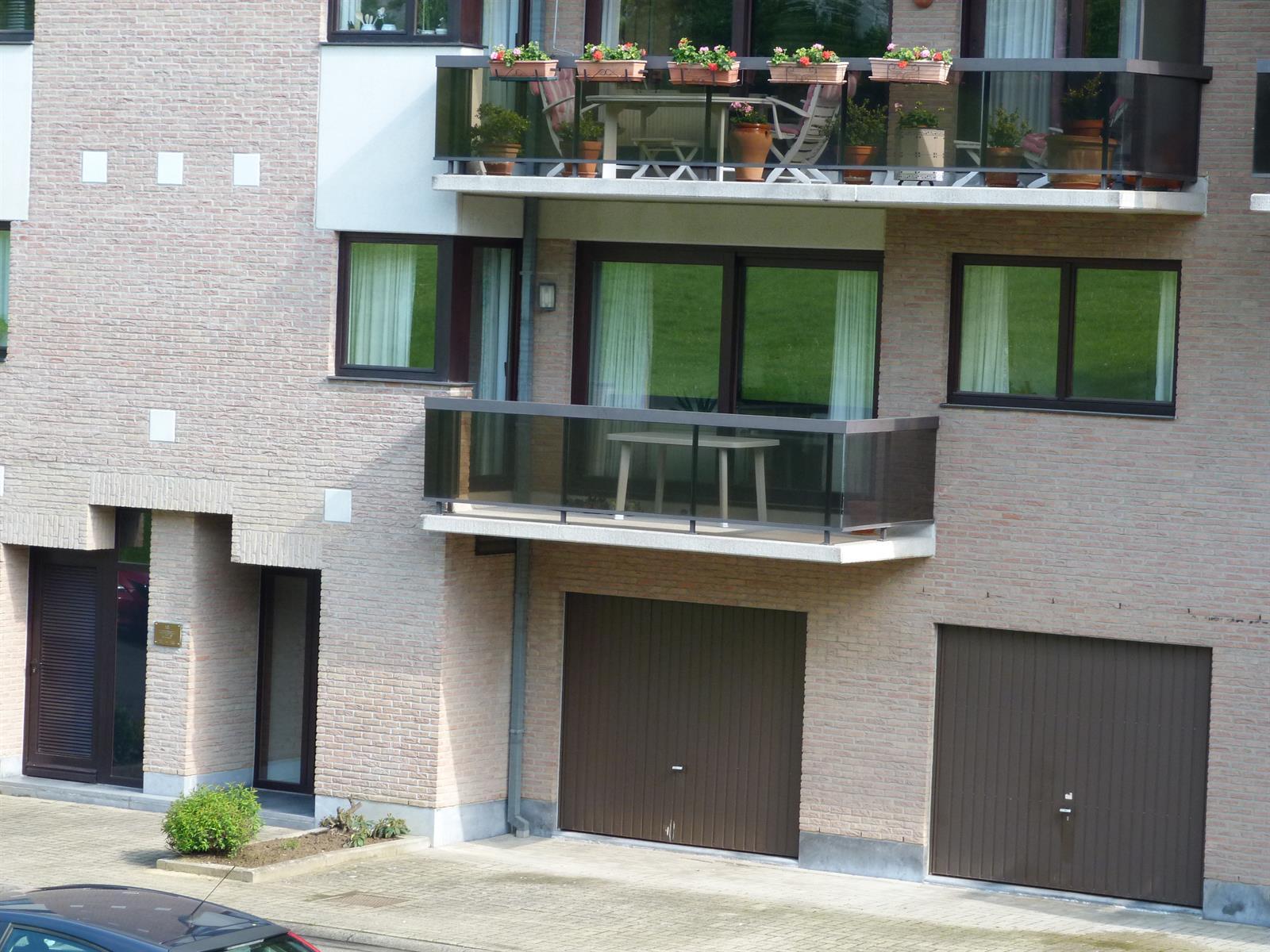 Appartement - Wavre - #4341168-1