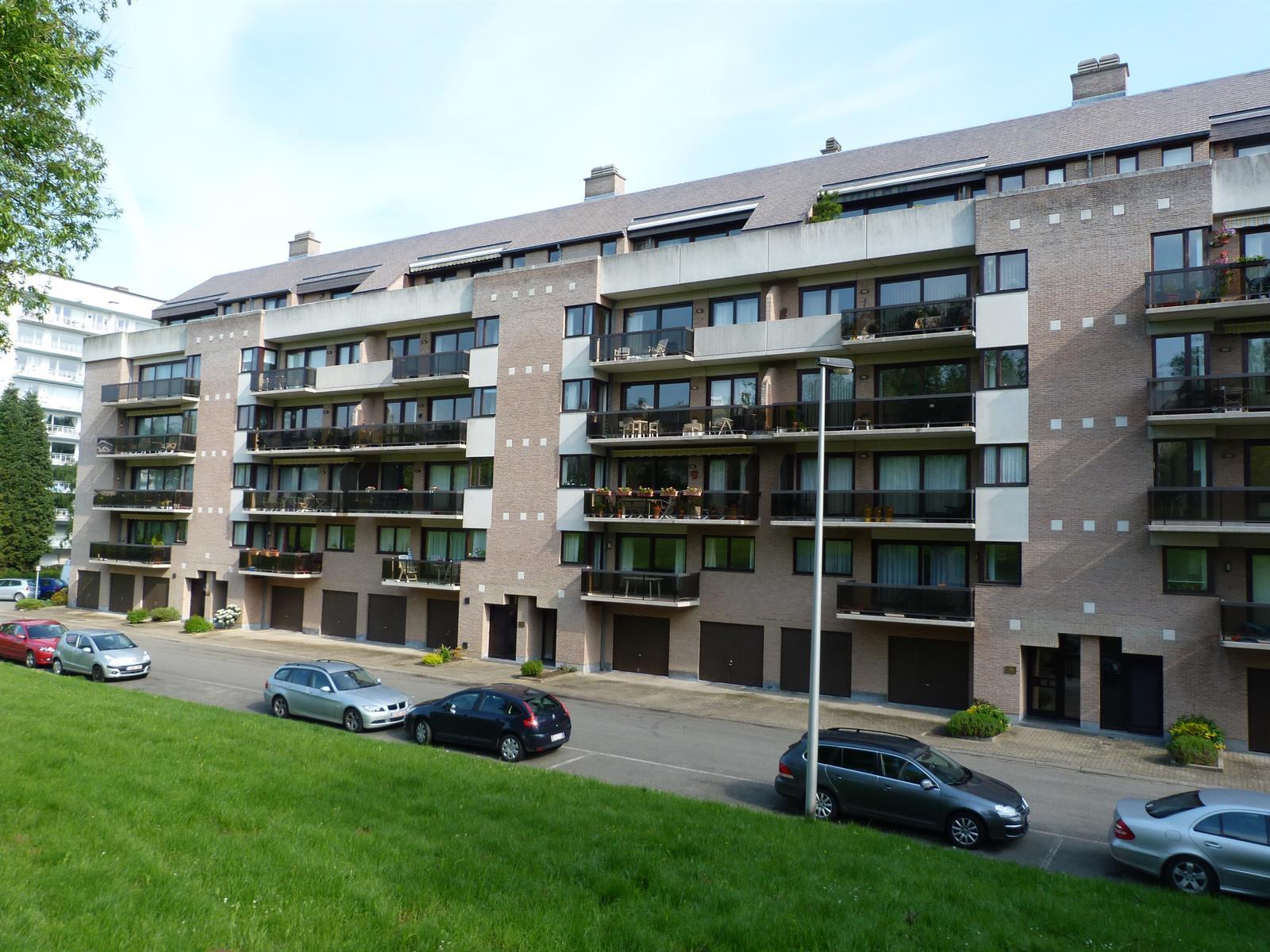 Appartement - Wavre - #4341168-0