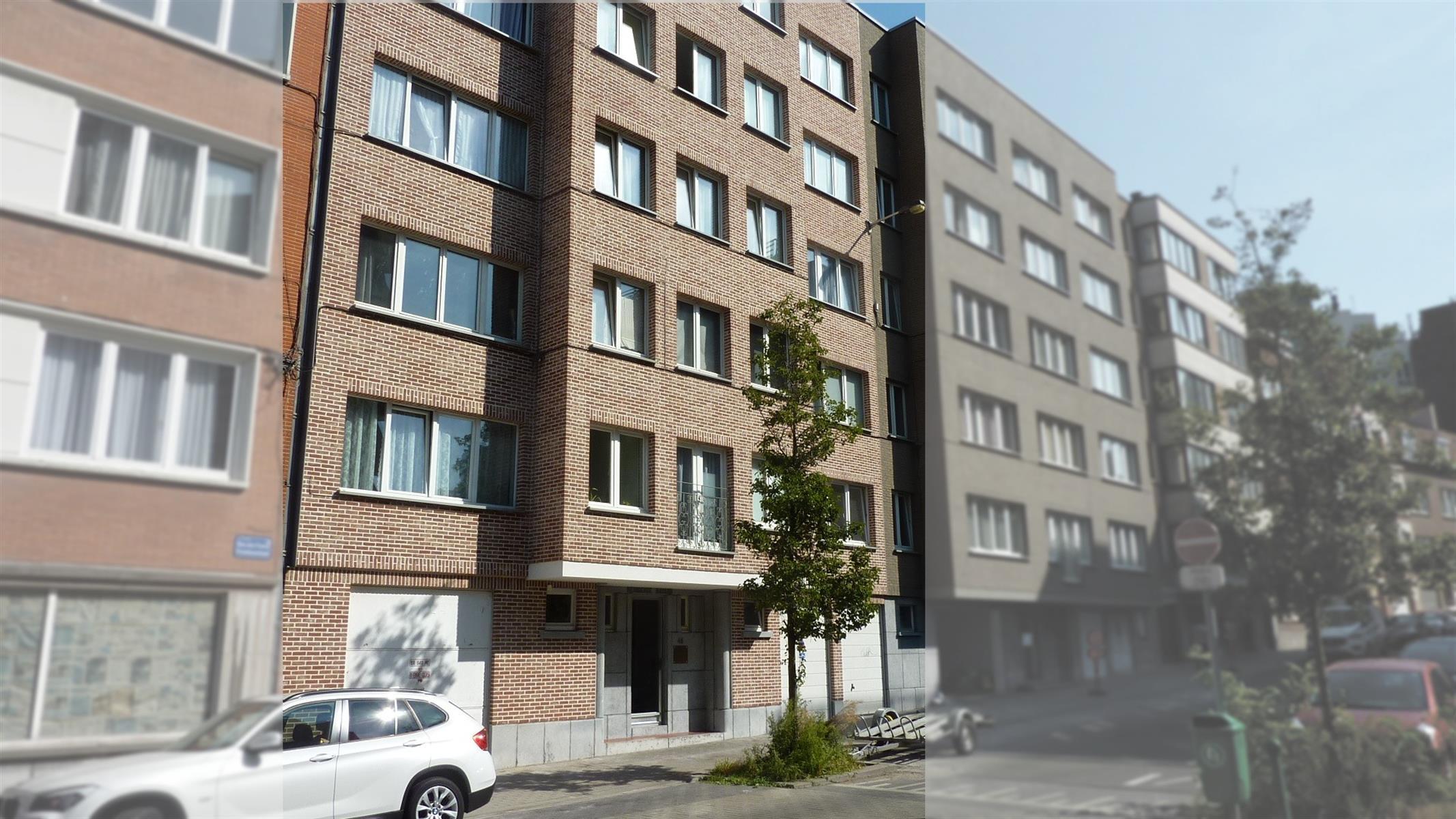 Studio - Etterbeek - #4373426-2