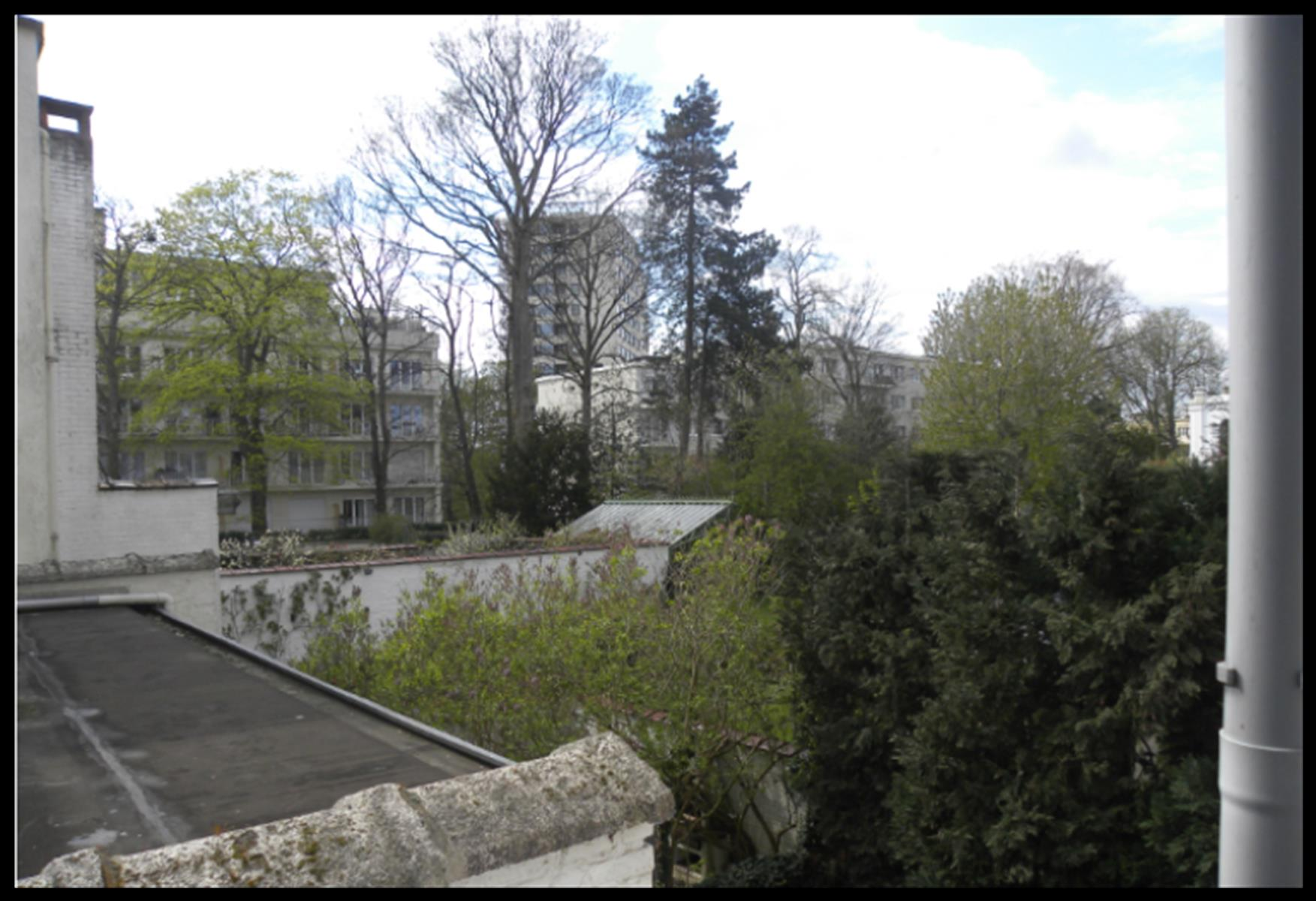 Appartement - Uccle - #4380602-1